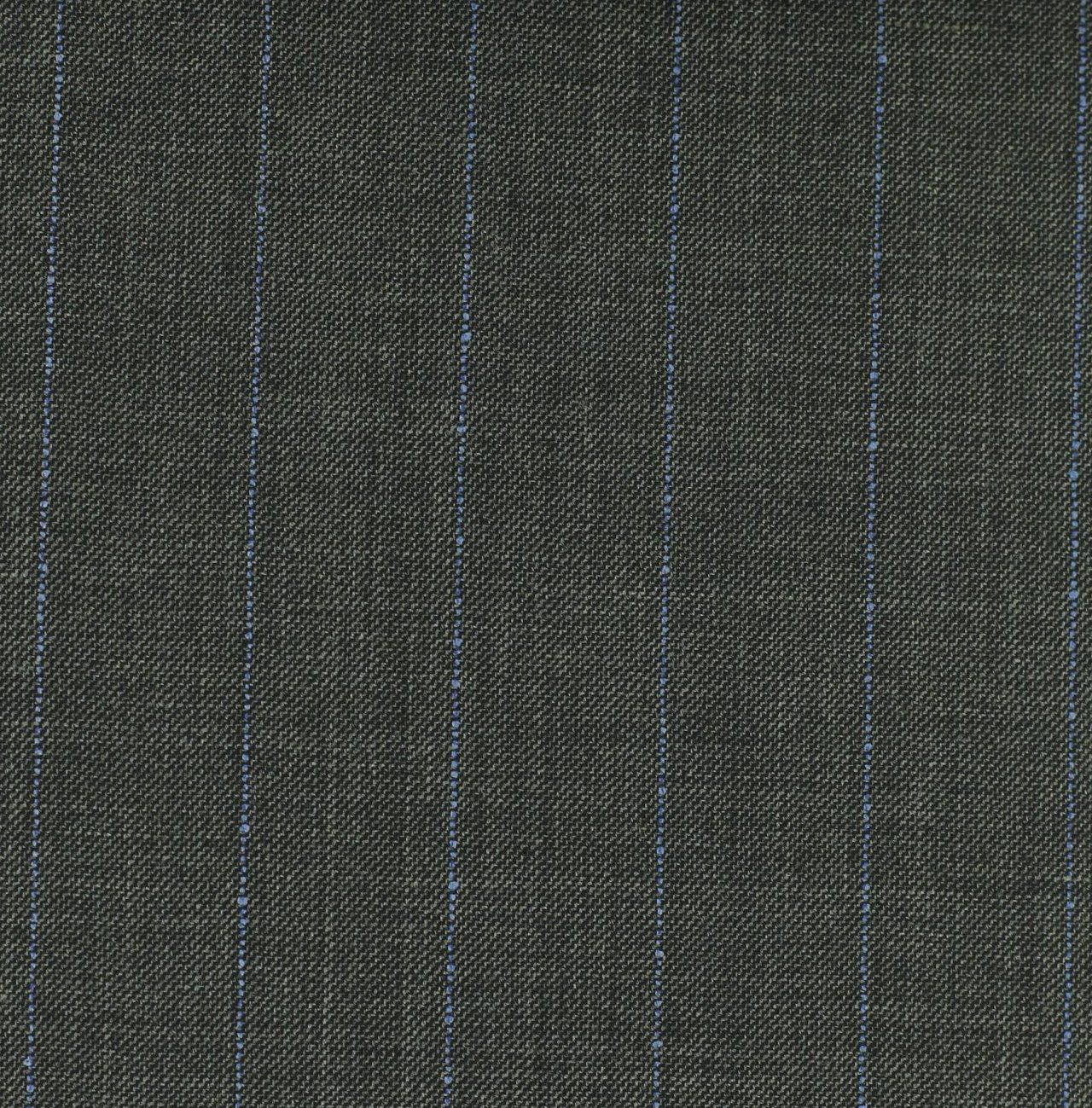 grey-with-blue-pinstripes