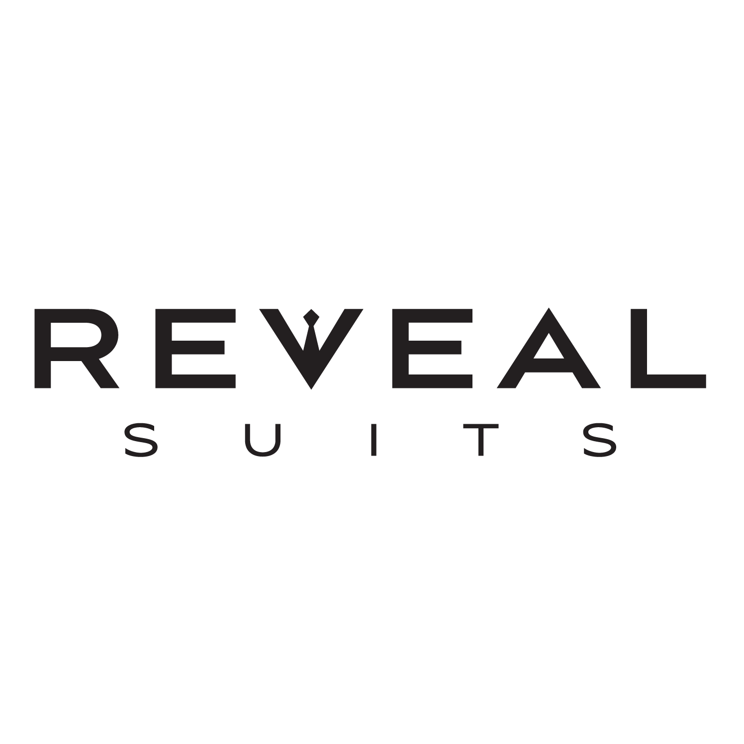 Reveal_Suits_Logo_Black_Primary_Zoom