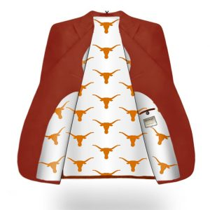 University of Texas Lined Blazer